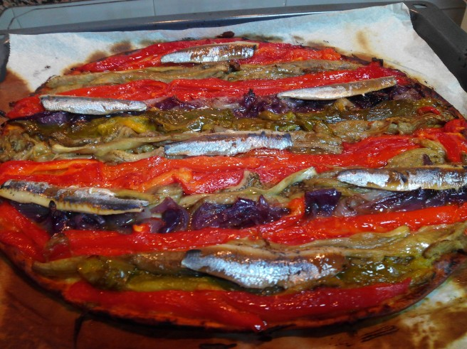 COCA ANCHODINAS