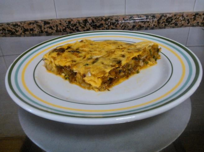 TORTILLA DE BACALAO 1