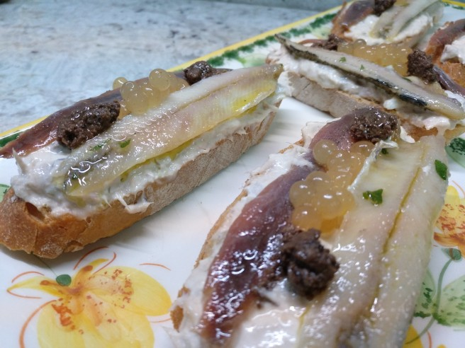 PINTXO DOS ANCHOAS 1