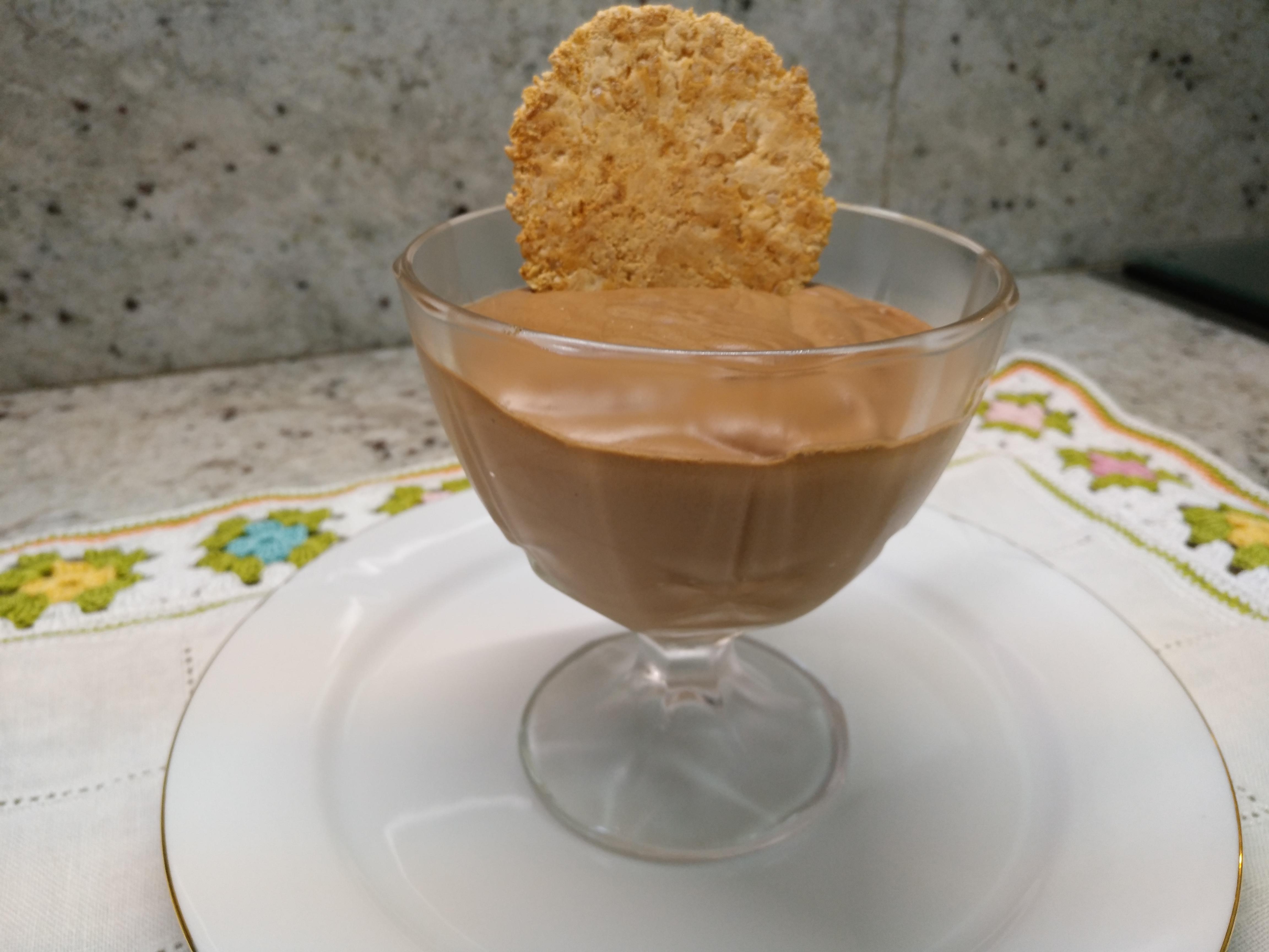 MOUSSE CHOCO 2
